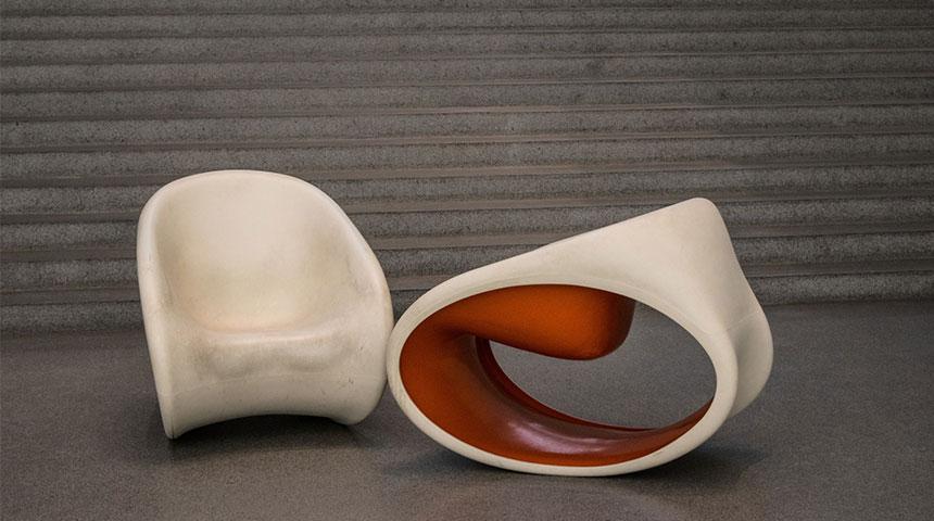 Indlæg billede 3 af de mest ikoniske eksempler på dansk indendørs design Ægget - 3 af de mest ikoniske eksempler på dansk indendørs design