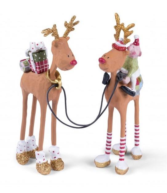 nov2 - Skønt, skævt og skørt julepynt sætter den helt rigtige julestemning